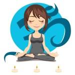 C'mon, Inner Peace…