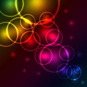 + Vesica Piscis overlap circles 7180040_s