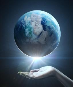 + hand under globe Oct 11 Muse 20523250_s
