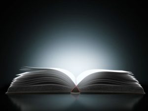 Akashic Records book