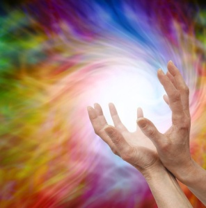 + Hands holding vortex light 28129974_s
