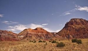 New Mexico landscape Nov 11 muse 8245747_s