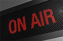 Listen to radio show archives
