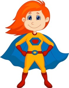 + Superhero Girl Radio Ap 15 19864798_s