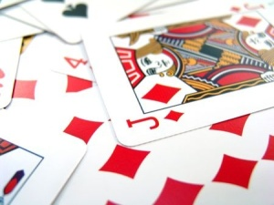 + deck of cards Oct 2010 5258853_s