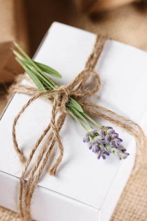 Gift boxes and certificates