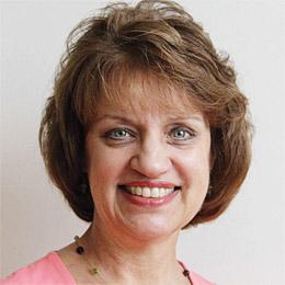 Janet Kessenich